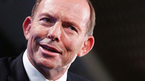 Prime Minister Tony Abbott has kept the top job.