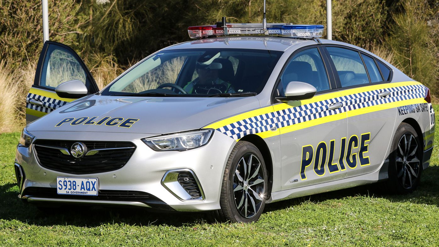 SA Police to trial 100 German-made Holden ZB Commodores