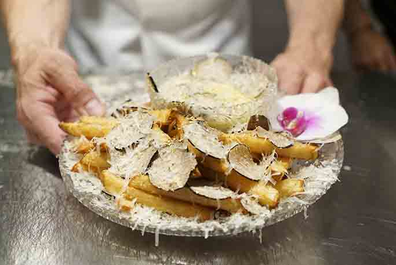 Serendipity3's fries named world's most expensive by Guinness World Records