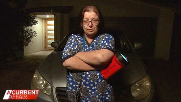Aussie grandmother patrols streets at night warding off crime