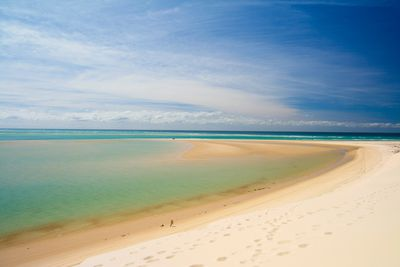 <strong>Fraser Island, QLD</strong>