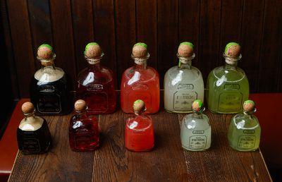 Tequila Mockingbird deliver made-to-order cocktails in lockdown