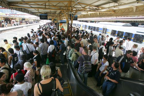 People living in Melbourne's outer areas have the worst access to public transport in Australia.