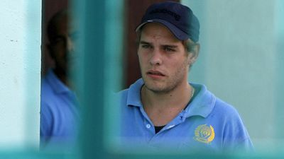 Bali Nine member Matthew Norman was commuted to life in prison after being sentenced to the death penalty. (AAP)