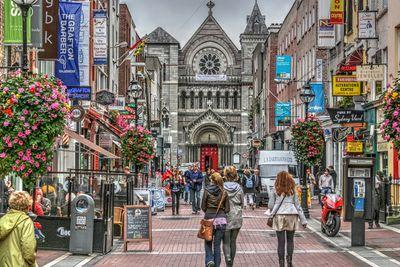 <strong>18. Dublin</strong>