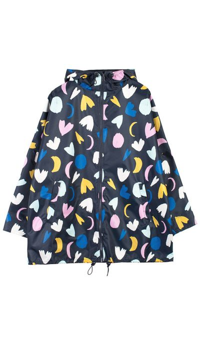 "<a href="" http://www.gormanshop.com.au/clothing/jackets-and-coats/moon-moth-raincoat.html""> Moon Moth Raincoat, $79.20, Gorman</a>"
