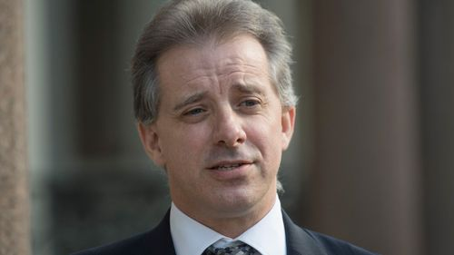 The previously unreported details of the July 30, 2016, breakfast with Christopher Steele, which Ohr described to lawmakers this week in a private interview, reveal an exchange of potentially explosive information about Mr Trump between two men the president has relentlessly sought to discredit.