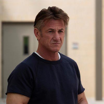 Sean Penn in The First