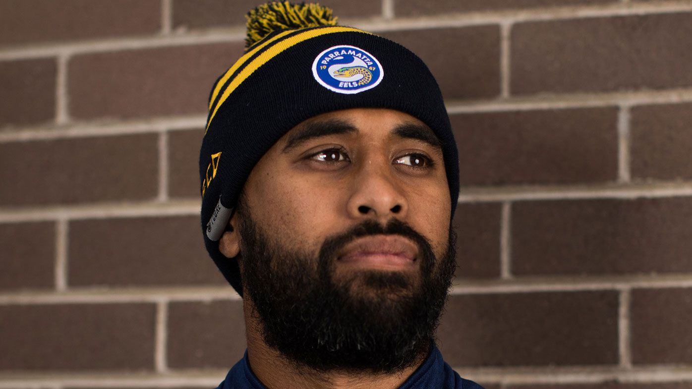 'It's sad for the players': Eels Michael Jennings concerned NRL's next generation