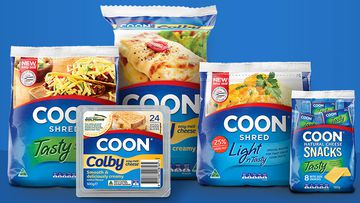 The name of Coon cheese will be changed.