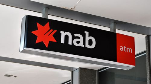 A National Australia Bank spokesperson said an internal whistleblower originally reported the alleged fraud.