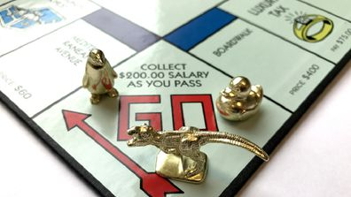 Hasbro Monopoly announces changes to Community Chest