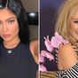 TV presenter awkwardly mixes up Kylie Jenner and Kylie Minogue