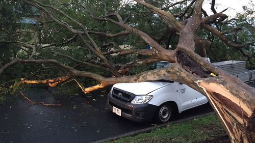 Insurance bill from last week's Brisbane superstorm hits $200m