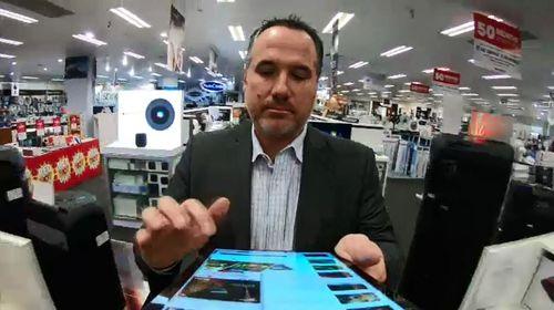 Tech expert Trevor Long has named his picks of the tablet market.