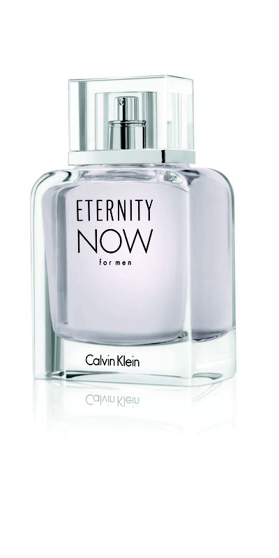 "<a href=""http://www.myer.com.au/shop/mystore/all-fragrance/ck-eternity-now-men-edt"" target=""_blank"">CalvinKlein ETERNITY NOW For Men EDT (100ml), $89</a>."