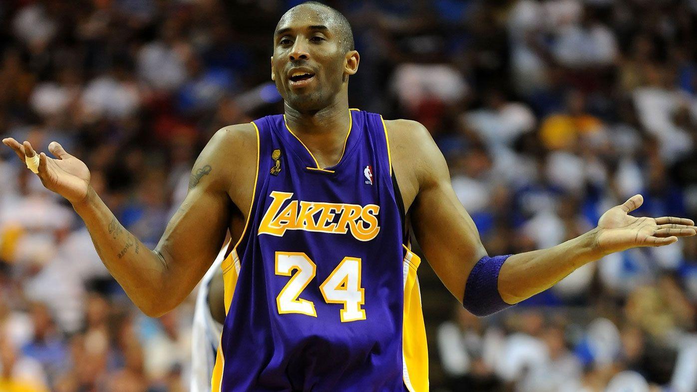 Kobe Bryant dead at 41: NBA mourns LA Lakers legend after helicopter crash tragedy