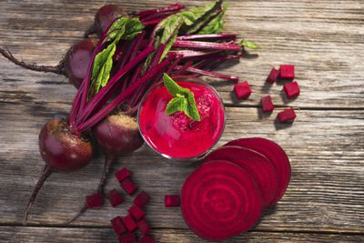 <strong>Beetroot</strong>