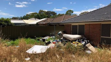 Man, woman charged over neglect of five children