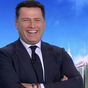 Karl Stefanovic teases new look in Instagram post