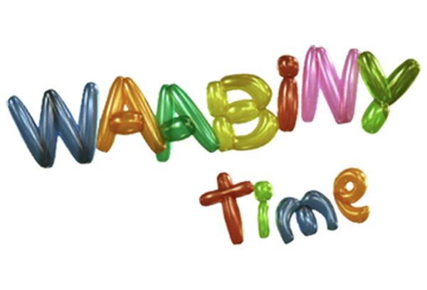 Waabiny Time