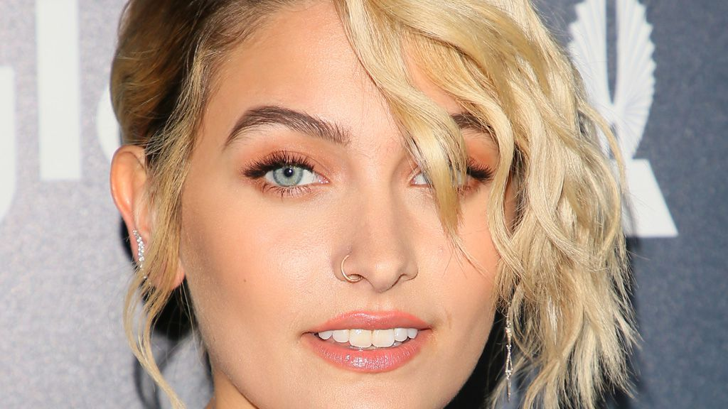 Paris Jackson's stylist reveals her top tips