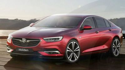 Holden release prices, specifications for the 2018 Commodore