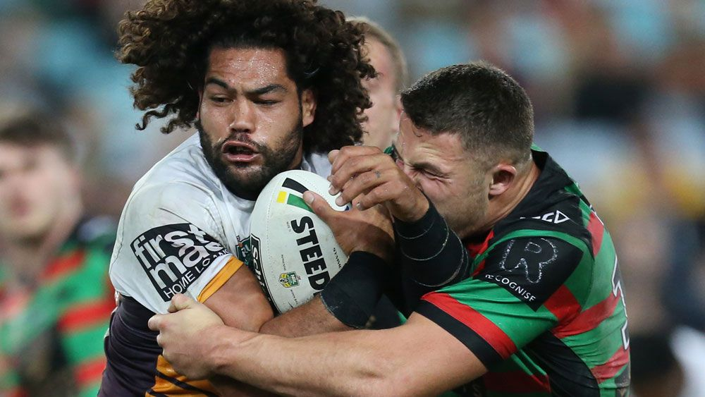 Broncos back to form against Rabbitohs