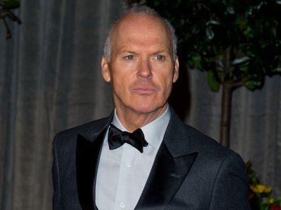Michael Keaton, EE British Academy Film Awards, The Grosvenor House Hotel, 2015, London, England