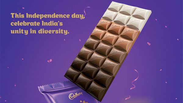 Cadbury mocked for 'solving racism' with new unity chocolate bar