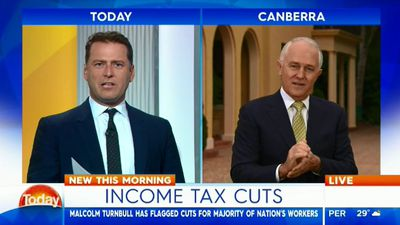PM under pressure as Karl grills him over debt figures