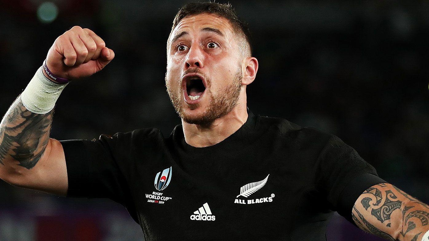 Sydney Roosters' cut-price deal for All Blacks star TJ Perenara revealed