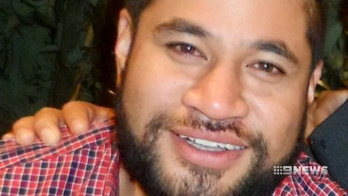 Ben Akipotoa died after coming to the aid of his friend, Cassie Sanders.