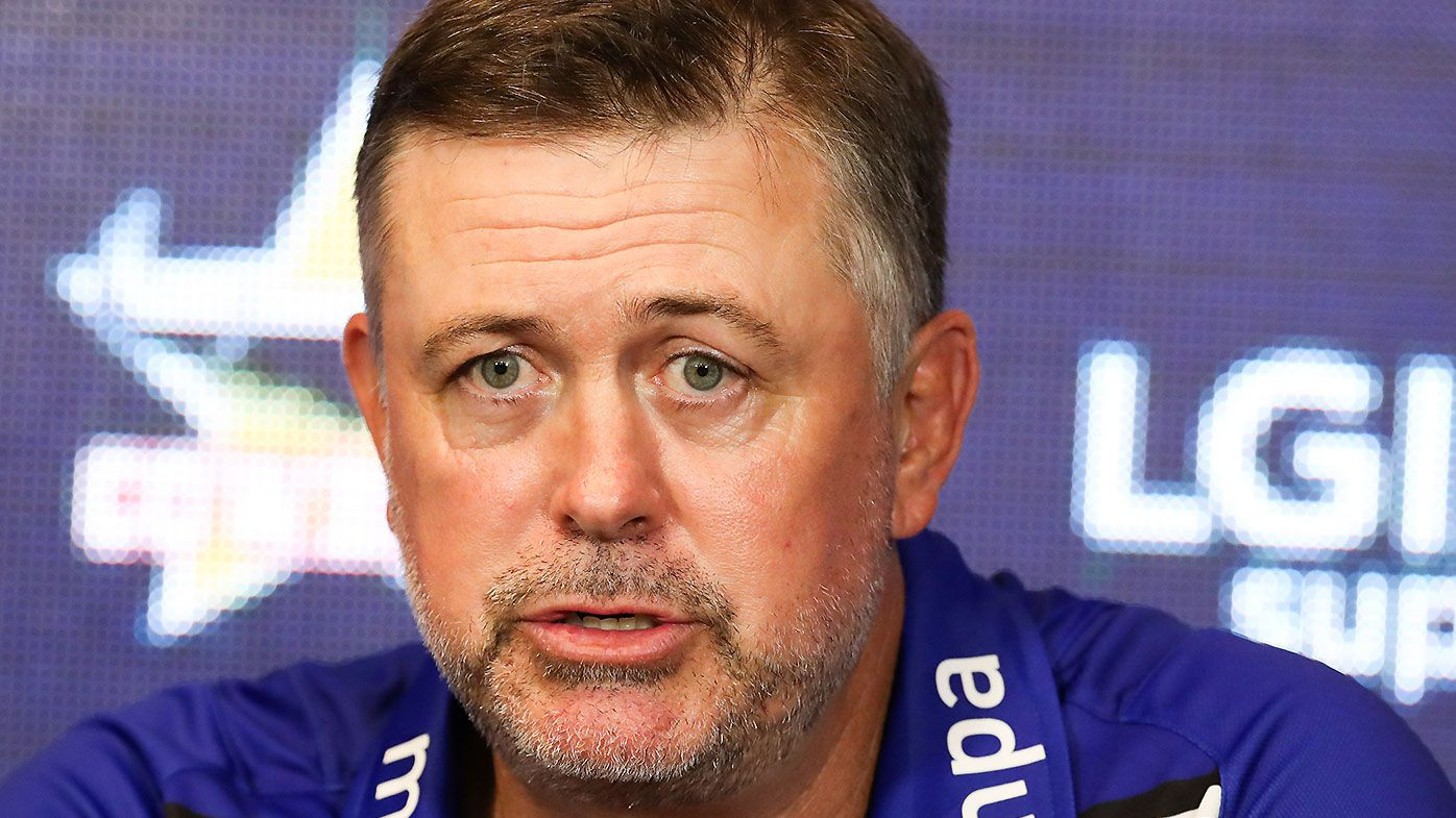 NRL Round 3 team lists: Pay swings the axe for the Bulldogs