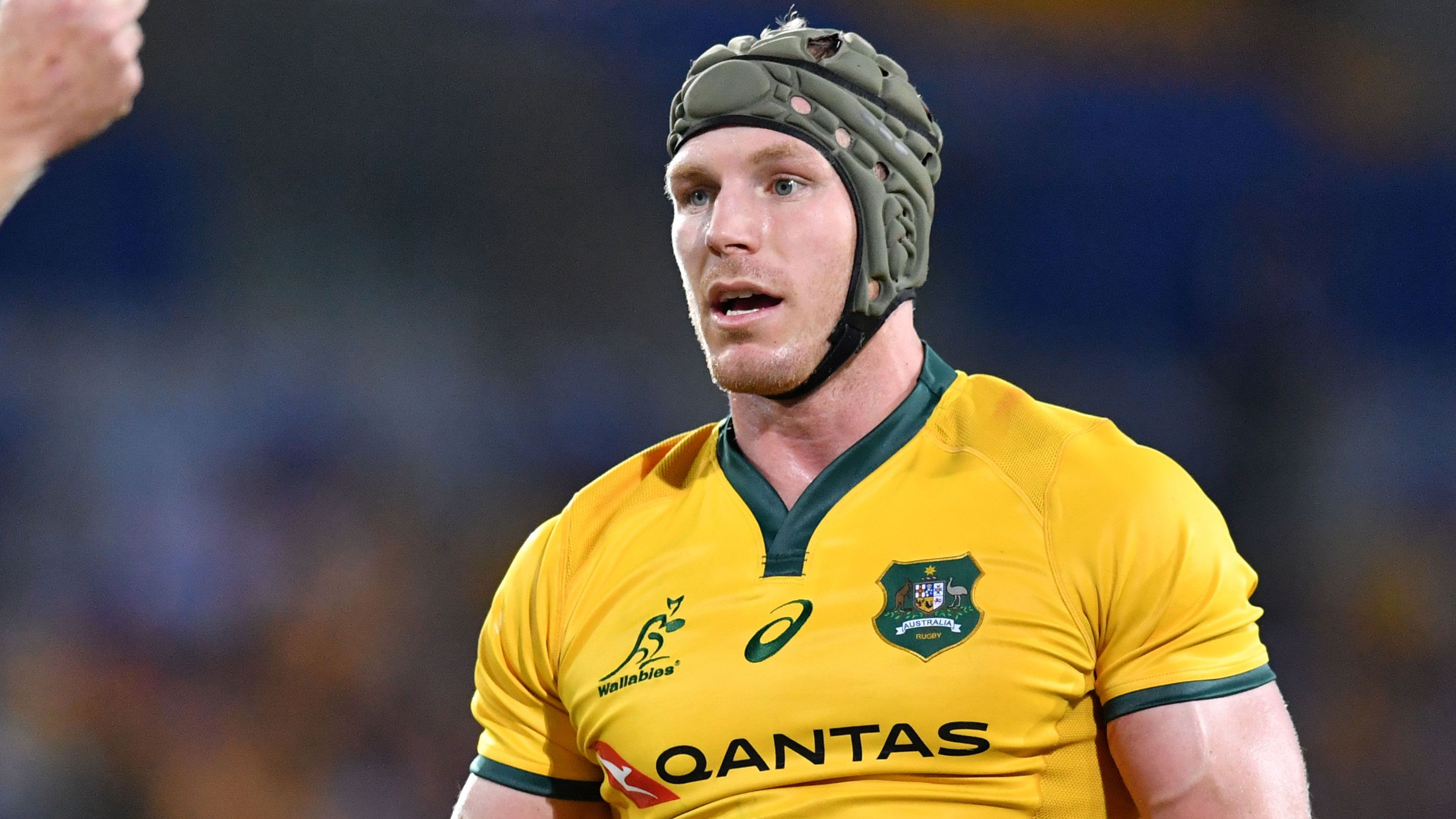The shame in Rugby Australia's 'mismanagement' of David Pocock: Peter FitzSimons
