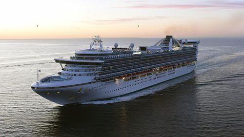 Hepatitis E warning for passenger on two Melbourne cruises