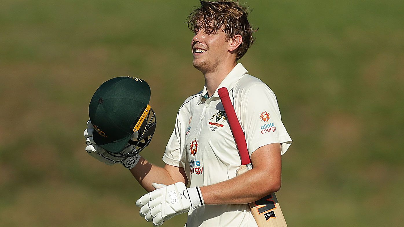 Shane Warne says Cameron Green not a lock for first Test despite brilliant form