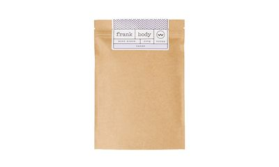 """<a href=""""http://au.frankbody.com/collections/skincare/products/cacao-coffee-scrub"""" target=""""_blank"""" draggable=""""false"""">Cacao Coffee Scrub, $16.95, Frank Body</a>"""
