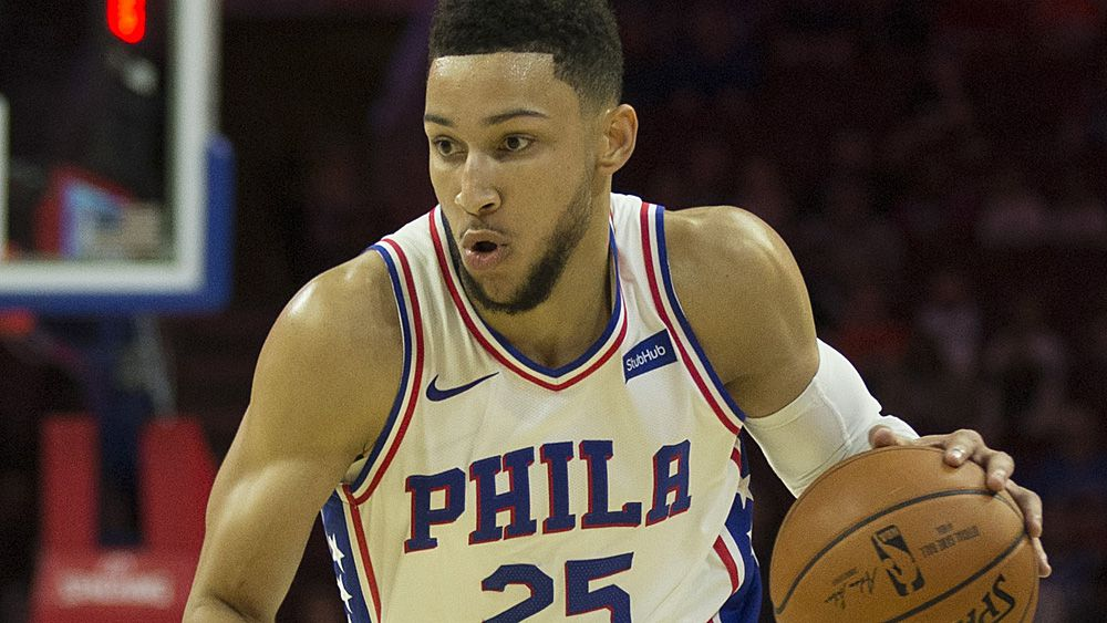 NBA: Australian Philadelphia 76ers star Ben Simmons receives rave reviews from Memphis Grizzlies coach