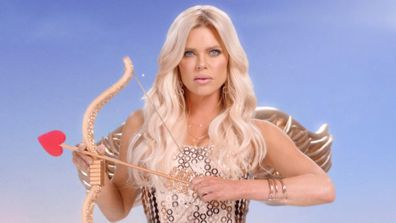Sophie Monk gives a peek behind the scenes on Love Island season 2 shoot