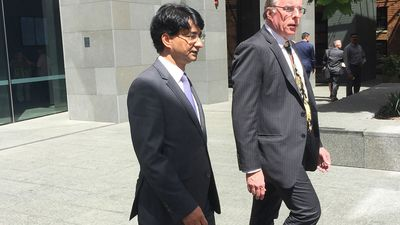 Lloyd Rayney awarded $600,000 in defamation case