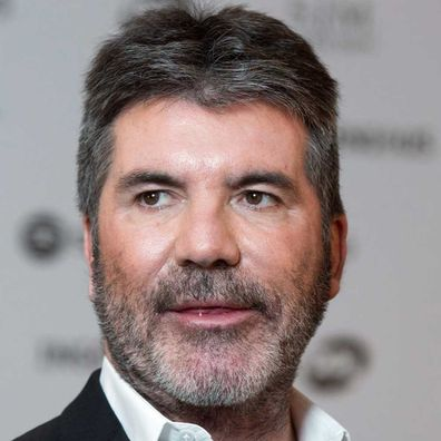 Simon Cowell in 2017