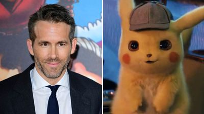 The surprising actors who voice your favourite animated movie characters