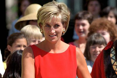 The beloved Brit died in a car crash in August 1997 after drunk driver <b>Henri Paul</b> crashed their car in Paris trying to escape a bunch of paparazzi.<P>Diana's boyfriend <b>Dodi Al-Fayed</b> also died in the crash - and his father <b>Mohamed Al-Fayed</b> claimed that <b>Prince Philip, Duke of Edinburgh</b> had ordered their deaths.<P>A massive investigation later revealed this theory to be false.