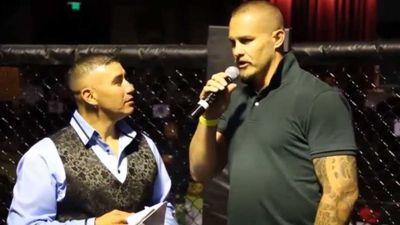 Former NRL star Matt Cooper calls out Cronulla Sharks captain Paul Gallen for MMA fight