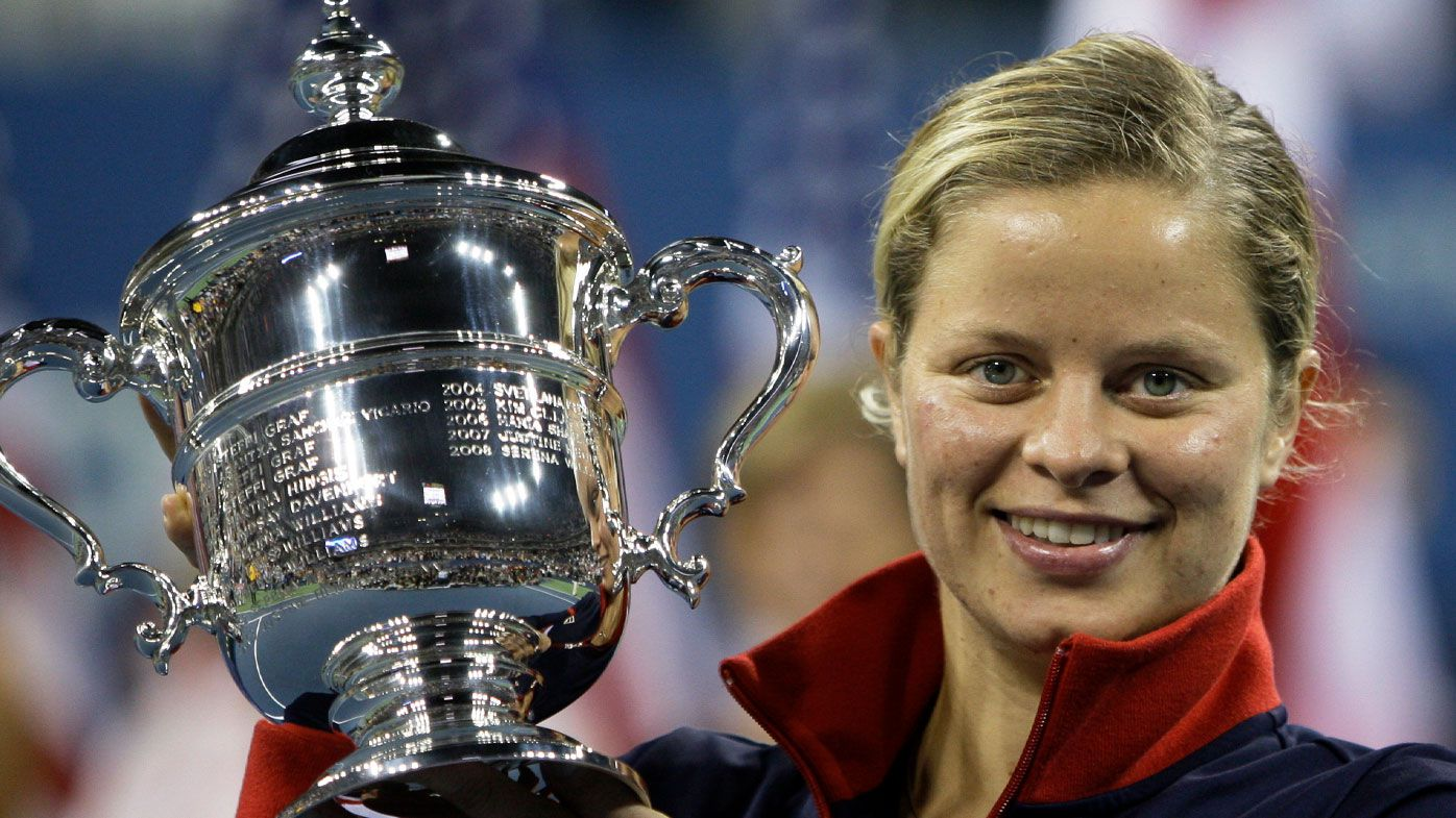Ex world No.1 Clijsters eyes shock comeback