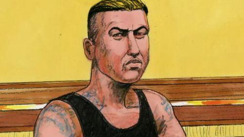 Lim faced the Melbourne County Court today, he will be sentenced over the fatal crash at a later date.