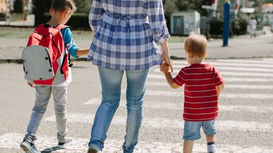 Parents to be forced to dress nicely on the school run
