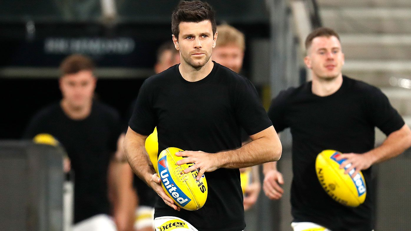 'It is going to be a challenge': Victorian AFL players face hub dilemma