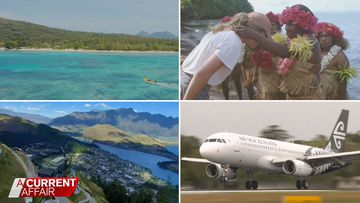 Your next possible overseas holiday destinations